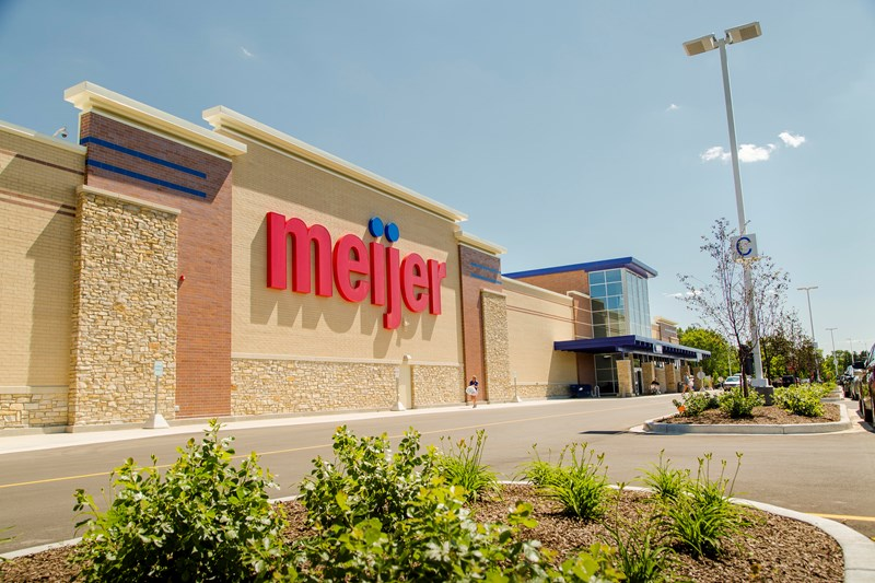 Meijer opens new 195,000-square-foot supercenter in Terre Haute