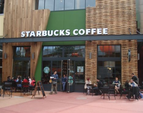 Starbucks Coffee Company and Casino Restauration partner to open Starbucks stores within Géant Casino Hypermarkets and Casino Supermarkets across France
