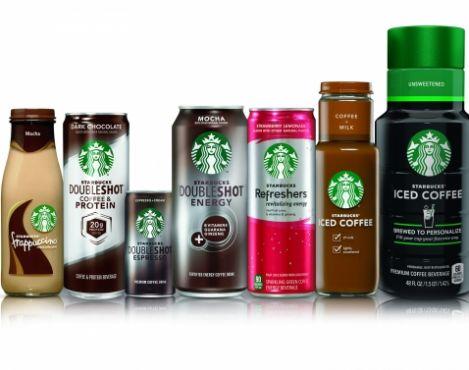 EPR Retail News | Starbucks and PepsiCo partner to bring