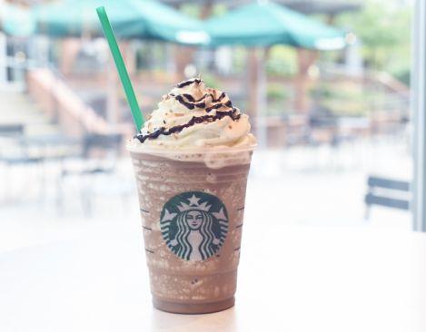 Starbucks brings back Mocha Coconut Frappuccino® blended beverage