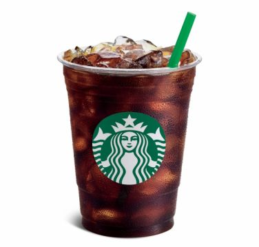 Starbucks expands its small-batch Cold Brew iced coffee as a core menu item in participating stores across US and Canada