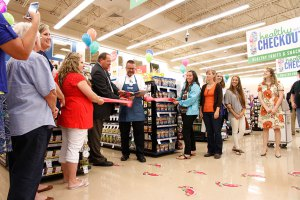 Tooele County Health Department and Macey's Grocery Store to help Tooele County residents make healthier choices
