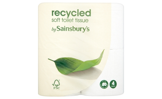 WWF scorecard: Sainsbury's named in the top band of UK companies for sourcing timber and timber products responsibly