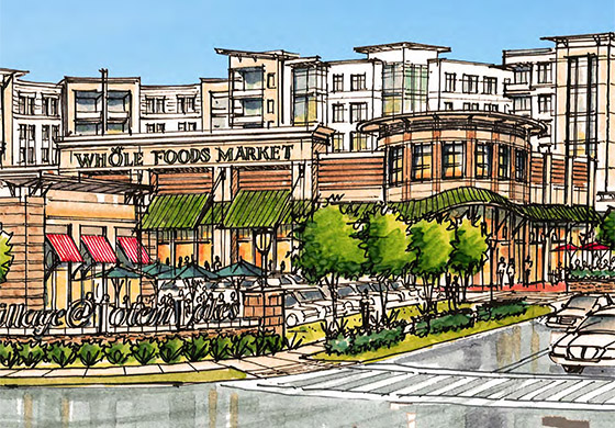 Whole Foods Market to open a store in Kirkland its 12th Washington location scheduled to open in 2017