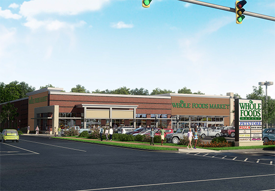 Whole Foods Market to open store in Akron, Ohio