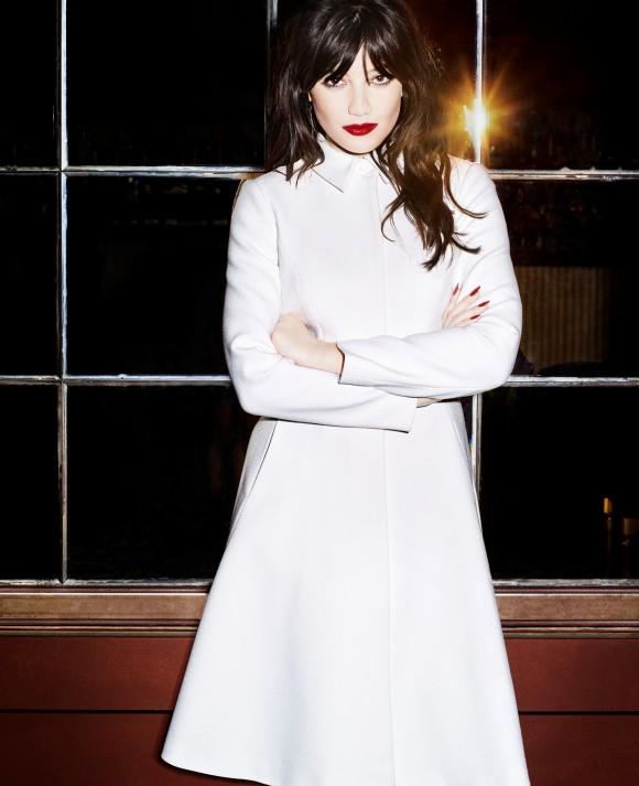 London Fashion Week designer Giles Deacon to join Debenhams with a 26 piece collection for Autumn Winter 15