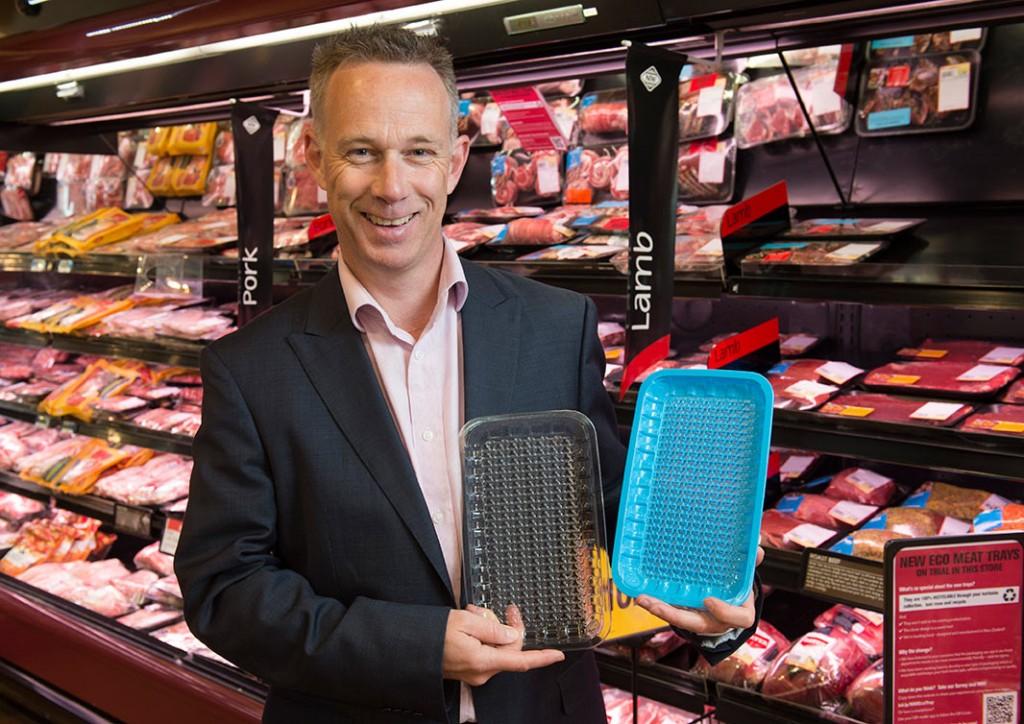 New Zealand: New World and PAK'nSAVE butcheries to banish environmentally unfriendly polystyrene trays