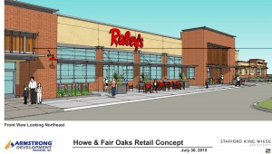 Raley's Family of Fine Stores announced new location in Arden, Sacramento