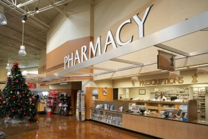 Raley's pharmacy's customer service ranked among the top three in the nation