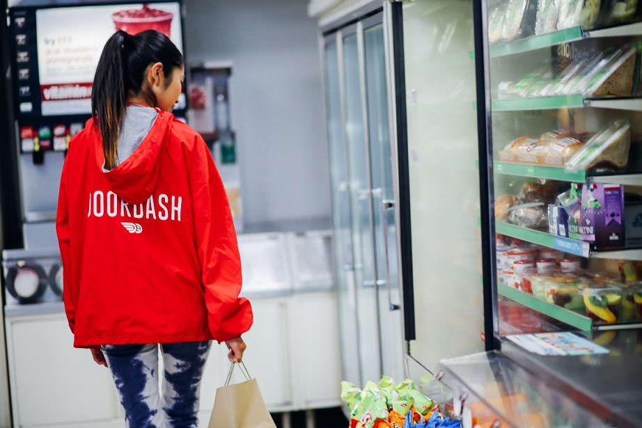 7‑Eleven launches an on-demand delivery service with tech start-up DoorDash to offer a broad assortment of products in Manhattan, Los Angeles and Chicago. More than 200 7‑Eleven stores are currently participating. 7‑Eleven expects to add more stores and markets in the coming months.