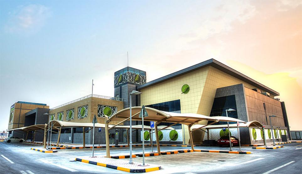 Al Meera Consumer Goods Company opens its newest branch in Al Wajba, Qatar