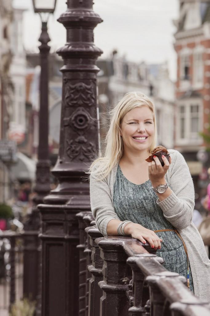Albert Heijn Bloggers Favoriet Bananabread Uit Pauline's Keuken bij AH to go