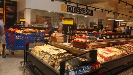 Carrefour Brazil opens new hypermarket in the state of Espírito Santo in the south of the country