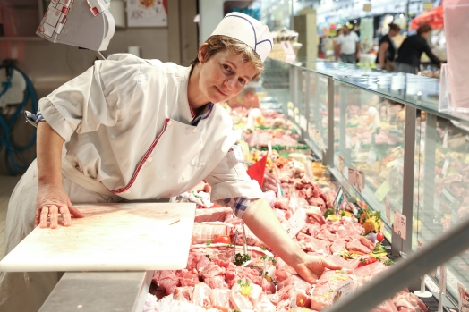 Carrefour gives its customers and stakeholders a look behind the scenes at its stores