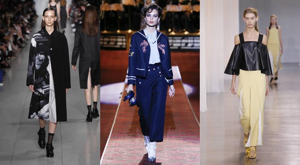 DKNY, Marc Jacobs, Edun: Winds of change swept across New York women's fashion week