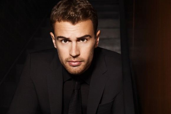 Debenhams: Theo James joins BOSS Parfums ambassadors and will appear in a new global advertising campaign