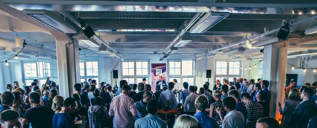 E-tailer Zalando opened its new technology hub in Helsinki, Finland