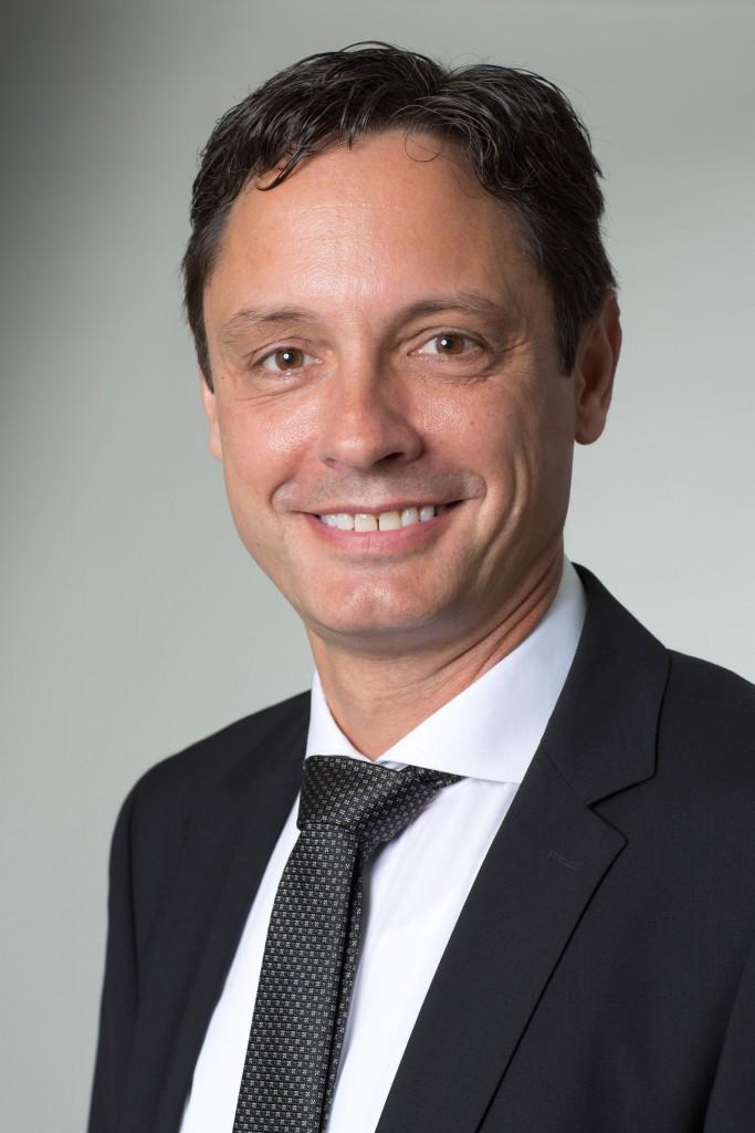 Felix Kubat wird neuer Leiter von Coop City