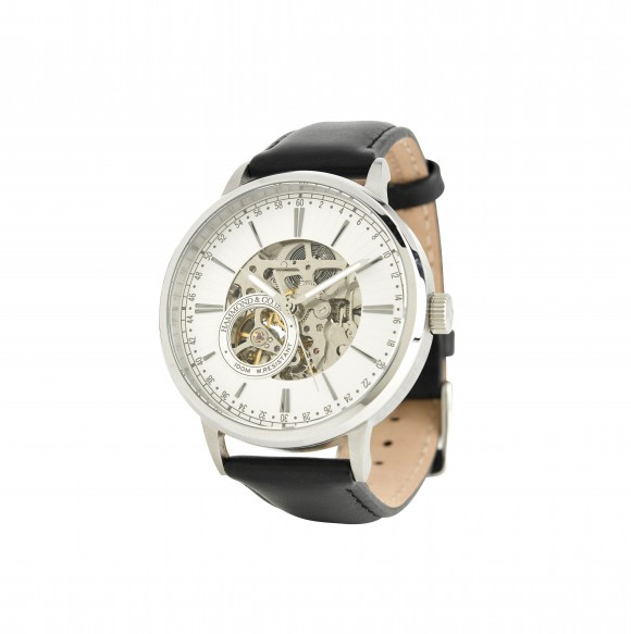 Hammond & Co. by Patrick Grant watch collection exclusively at Debenhams
