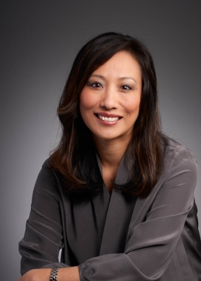 Jocelyn Wong named senior VP and general merchandising manager for Lowe's seasonal product business area