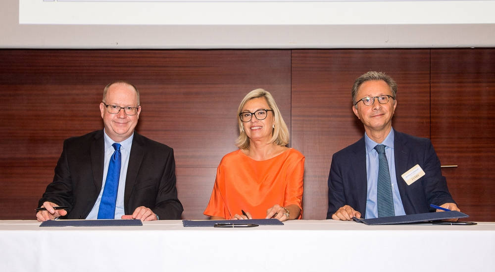 LVMH and HEC Paris business school to create the Chair for General Management and Retail Excellence