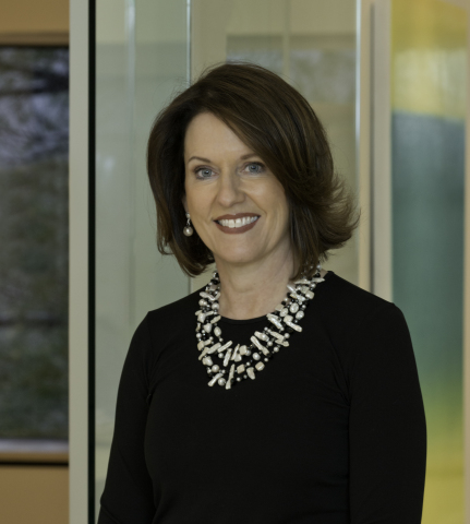 Lisa A. Payne, Taubman, Vice Chairman, Chief Financial Officer (Photo: Business Wire)
