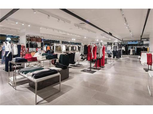 MANGO opens its largest store in Asia at Wisma Atria shopping centre in Singapore