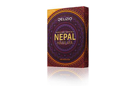 Migros: Jede verkaufte Delizio Nepal-Packung generiert eine Spende für Nepal