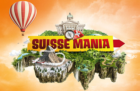 Migros: Mit Suisse Mania die Schweiz entdecken