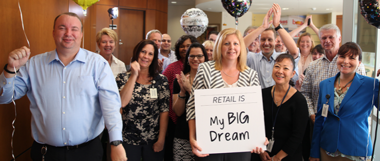 NRF, University of Phoenix named the 20 Dream BIG Scholarship recipients for 2015