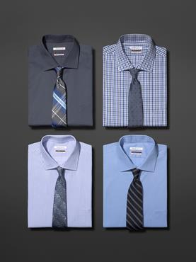 PVH: Van Heusen launches the Flex Collar men's dress-shirt designed with exclusive technology