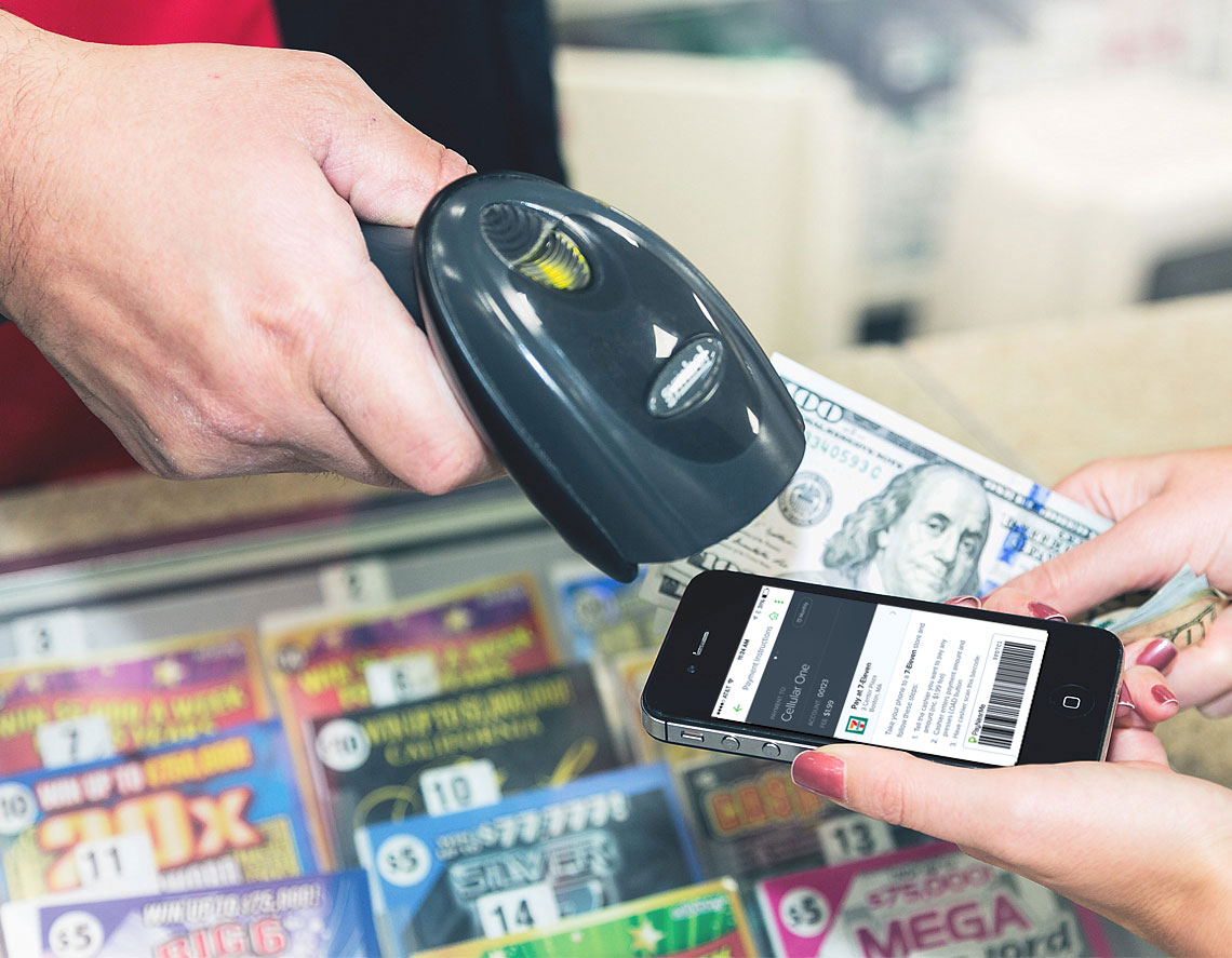 7‑Eleven's new Bill Pay App operated by PayNearMe makes paying thousands of bills with cash convenient 24/7