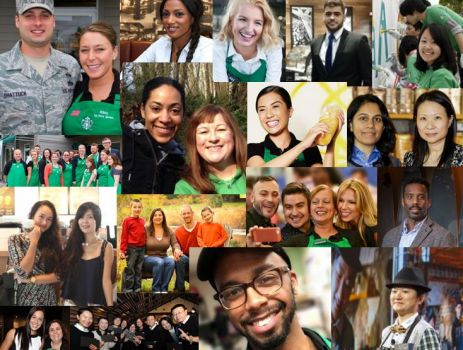 Starbucks CEO Howard Schultz's message to all partners for the end of 2015 fiscal year