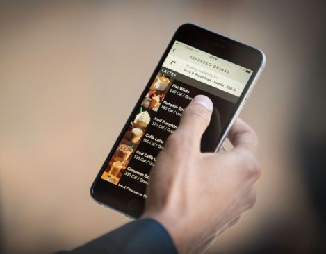 Starbucks announces nationwide availability of Mobile Order & Pay on iOS and Android devices