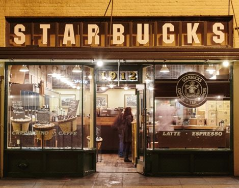 Starbucks launched blog dedicated to connecting with customers and sharing useful information about all things coffee