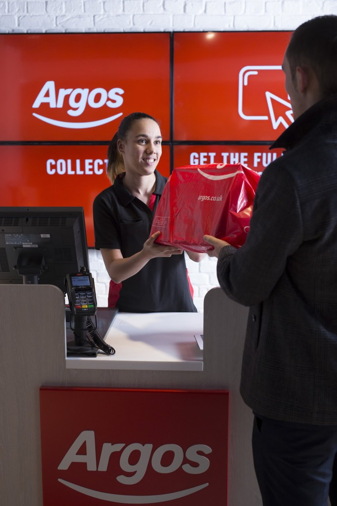 Digital retailer Argos to hire over 9,000 seasonal workers this Christmas