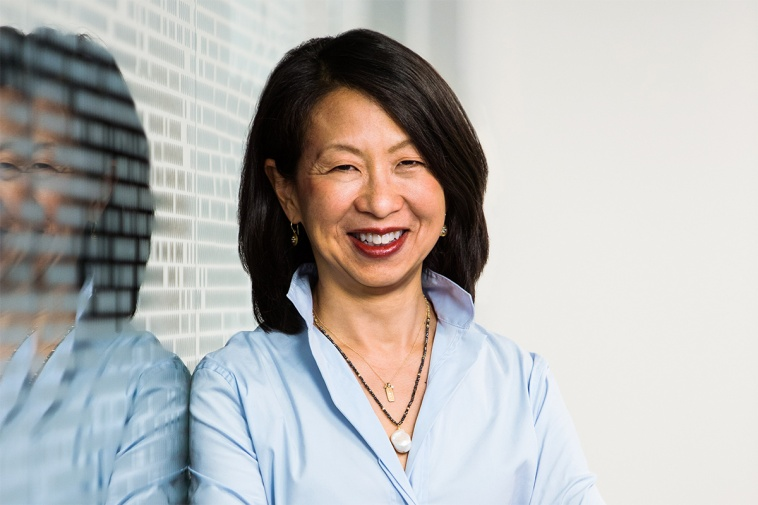 eBay General Counsel Marie Oh Huber named one of the 2015 Women Leaders in Tech Law by The Recorder