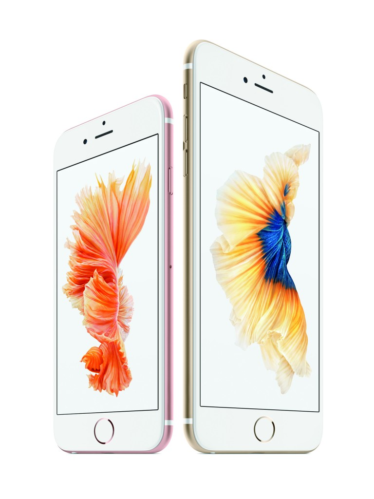 Apple: 13 million new iPhone® 6s and iPhone 6s Plus models sold in just three days