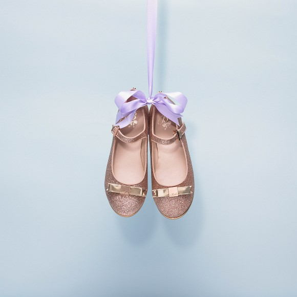 Baker by Ted Baker shoe collection for kids in stores and online at Debenhams.com this Autumn