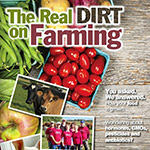 Co-op Food Stores across Saskatchewan will distribute the Real Dirt on Farming publication in grocery bags