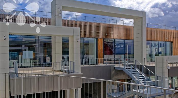 EUR 120M Les Saisons de Meaux shopping center in France opens - Immochan