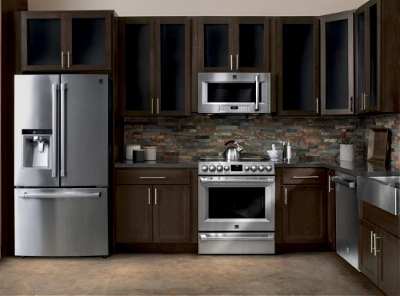 Kenmore introduces premium line of kitchen appliances at an affordable price