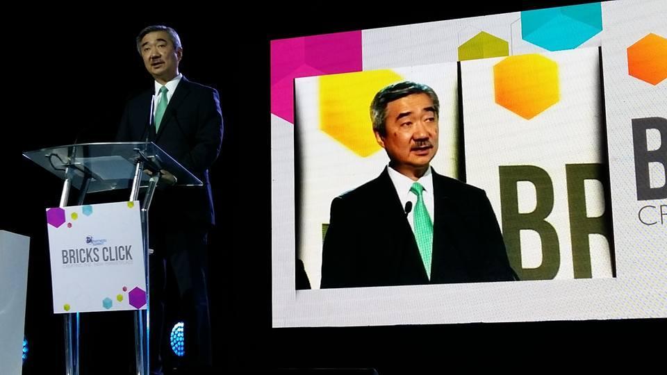 SM Partners Summit: brick-and-mortar malls will thrive despite explosion of digital formats