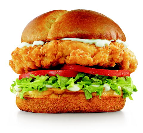 SONIC® Drive-In launches the most premium chicken sandwiches ever offered, the new Ultimate Chicken Sandwich