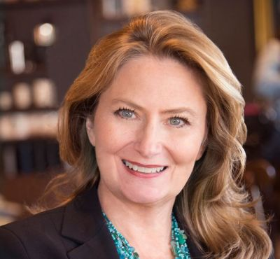 Starbucks Corporation announces the appointment of Gerri Martin-Flickinger as CTO effective November 2