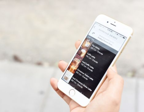 Starbucks Mobile Order & Pay now available in UK