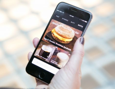Starbucks to bring its mobile ordering feature, Mobile Order & Pay in Canada