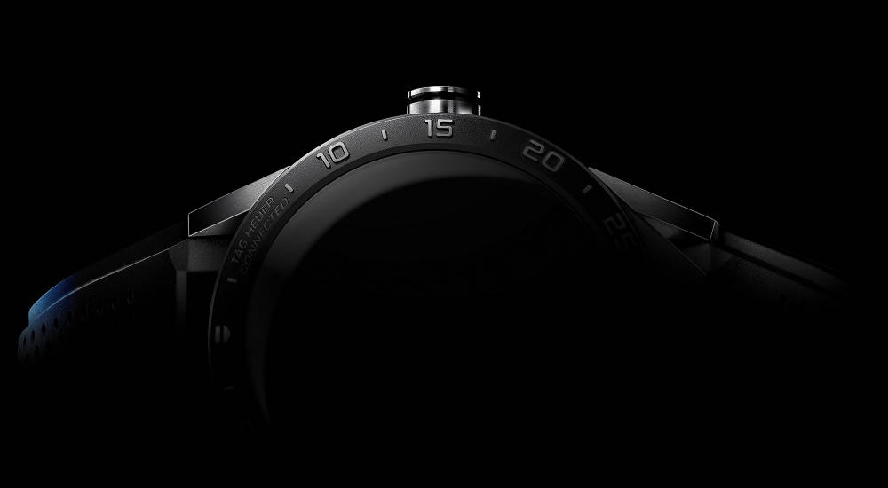 TAG Heuer CEO Jean-Claude Biver on the creation of the TAG Heuer smartwatch