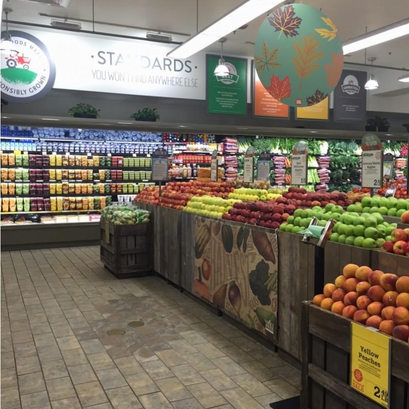 Whole Foods Market White Plains Ny