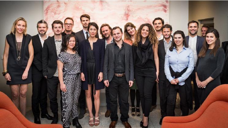 AD & MONOQI Design Award - Auszeichnung internationaler Nachwuchsdesigner & Exklusives Award-Dinner in Berlin